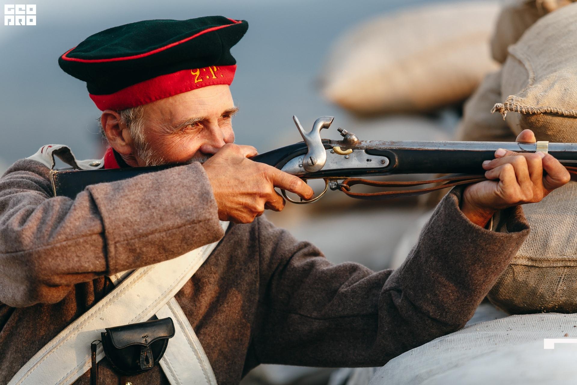 """Экскурсия """"Крымская война: герои Малахова кургана"""""""